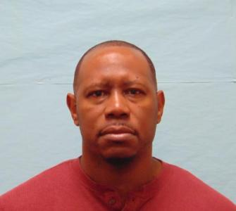 Gerald Dalarren Chapman a registered Sex Offender of Alabama