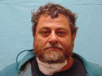 Paul Edward Warnick a registered Sex Offender of Alabama