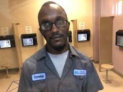 Cornelius Deangelo Bailey a registered Sex Offender of Alabama