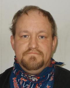 Larry Brandon Smith a registered Sex Offender of Alabama