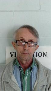 David Waterman Norman Jr a registered Sex Offender of Alabama