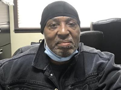 Carl Victor Stewart a registered Sex Offender of Alabama