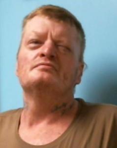 Johnny Duane Stinson a registered Sex Offender of Alabama