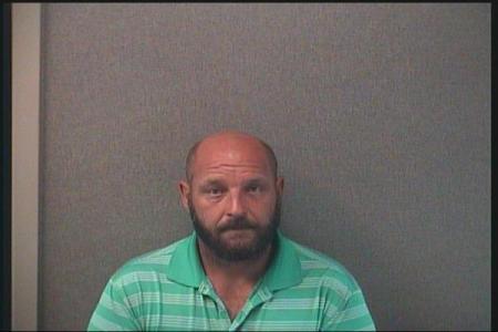 William Kencaid Jones a registered Sex Offender of Alabama