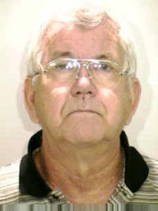 James Bradford Glover a registered Sex Offender of Alabama