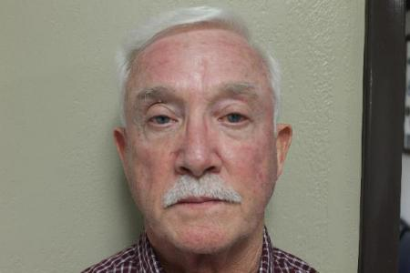 Ted Ormond Pate a registered Sex Offender of Alabama