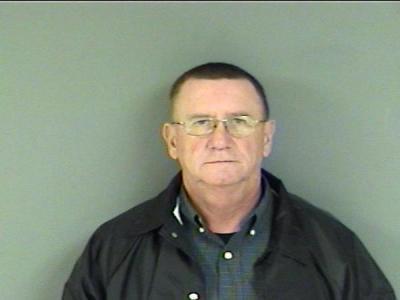 Randy Wayne Henry a registered Sex Offender of Alabama