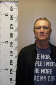 Ronald Troy Bodine a registered Sex Offender of Alabama