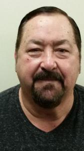 Norman Joseph Brinson a registered Sex Offender of Alabama