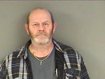 Danny Carl Parks a registered Sex Offender of Alabama