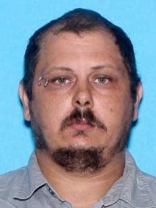 Daniel Lee Logan a registered Sex Offender of Alabama