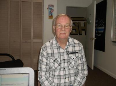 Raymond D Bumpus a registered Sex Offender of Alabama