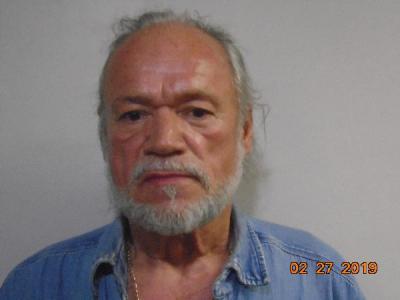 Bobby Kenneth Waldrop a registered Sex Offender of Alabama