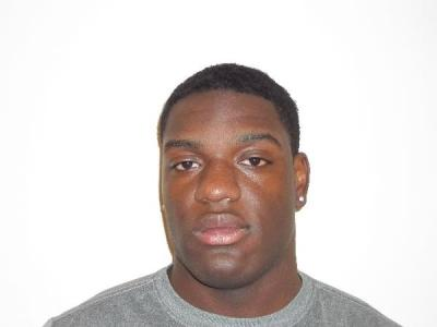Brandon Demarius Peters a registered Sex Offender of Alabama