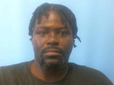 Victor Anton Milhouse a registered Sex Offender of Alabama