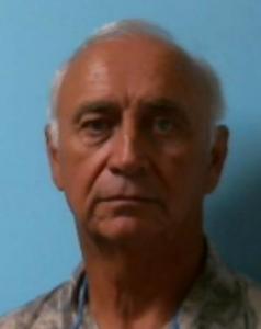 James Larry Williamson a registered Sex Offender of Alabama