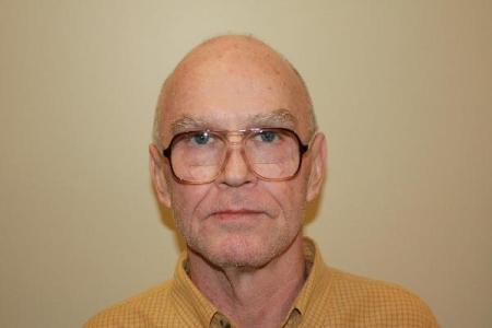 Ronald Edward Buckner a registered Sex Offender of Alabama