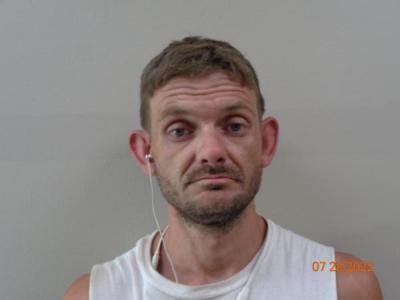 Adam Oneil Frost a registered Sex Offender of Alabama