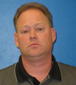 Mark Daniel Sims a registered Sex Offender of Alabama