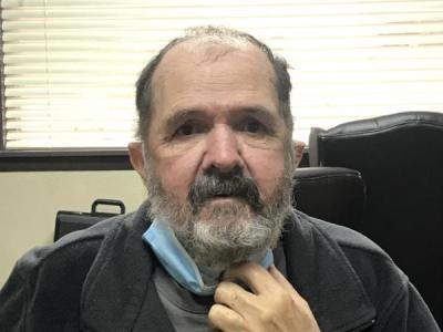 Terry Lee Gulledge a registered Sex Offender of Alabama