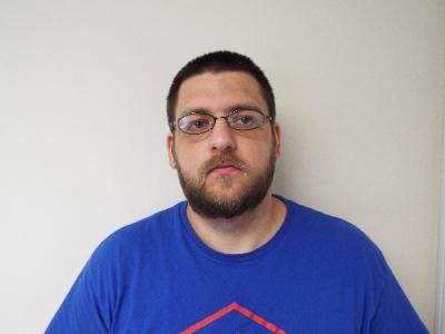 Ethan Blake Hall a registered Sex Offender of Alabama