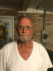 Alton Ward a registered Sex Offender of Alabama