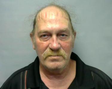 Mark Anthony Rodgers a registered Sex Offender of Alabama