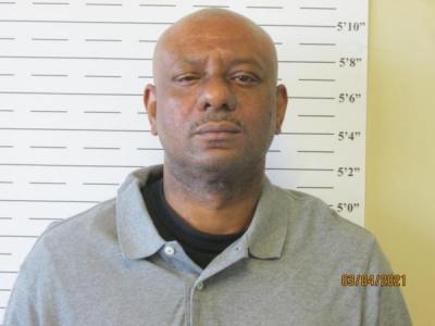 Steven Maurice Henson a registered Sex Offender of Alabama