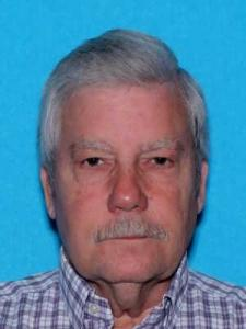 David Ray Butler a registered Sex Offender of Alabama