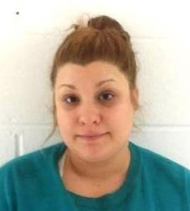 Ashley Parkins Pruitt a registered Sex Offender of Alabama