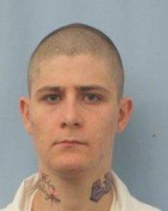 Robert Skyler White a registered Sex Offender of Alabama