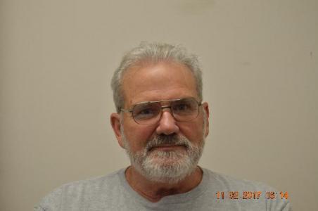 Robert Windle Billings a registered Sex Offender of Alabama