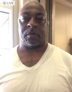 Gerald Lockhart a registered Sex Offender of Alabama