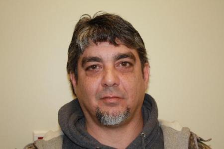 Brian Wayne Christopher a registered Sex Offender of Alabama