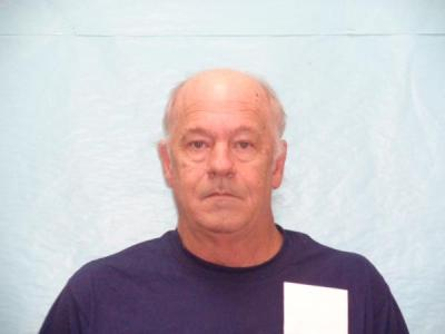 James Jeffrey Brackin a registered Sex Offender of Alabama