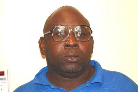 Walter James Brooks a registered Sex Offender of Alabama