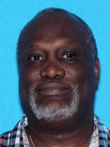 Anthony Dwayne Eubanks a registered Sex Offender of Alabama
