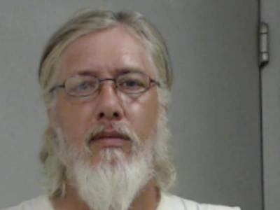 Roy Jason George a registered Sex Offender of Alabama