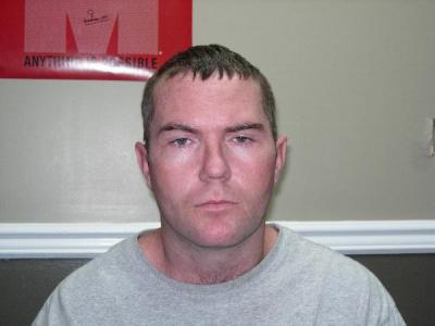 Patrick Shane Bishop a registered Sex Offender of Alabama
