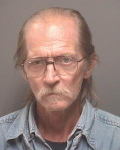 Frank John Harvey a registered Sex Offender of Alabama
