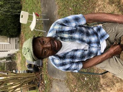 Sonny James Russell a registered Sex Offender of Alabama