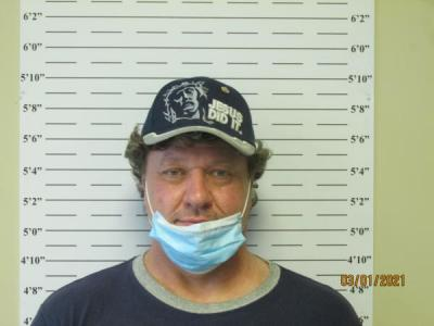 Paul Glenn Austin a registered Sex Offender of Alabama