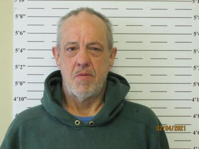 Thomas Marion Jean a registered Sex Offender of Alabama