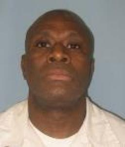 Walter Lee Gordon a registered Sex Offender of Alabama