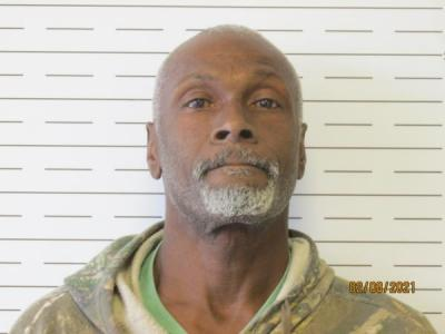 Randall Benjamin Otey a registered Sex Offender of Alabama