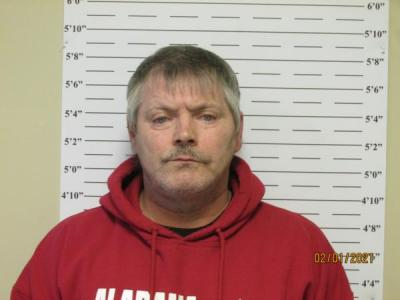William Andrew Anderson a registered Sex Offender of Alabama