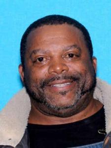 Daryl Porter Keith a registered Sex Offender of Alabama