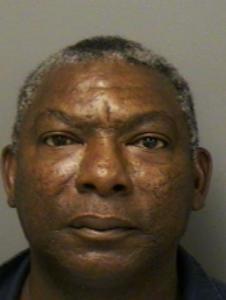 Willie Ben Alford a registered Sex Offender of Alabama