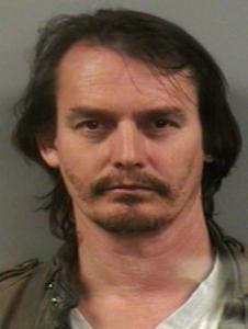 James Edward Atkisson a registered Sex Offender of Alabama
