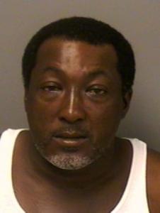 Osborne Blount, Jr a registered Sex Offender of Alabama